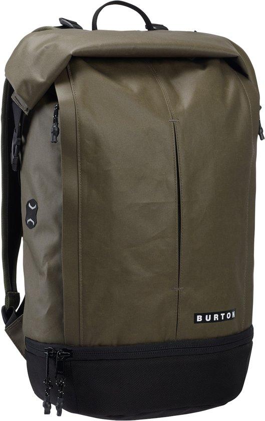 Unisex Burton Upslope Rugzak Coated PackKeef 26l Nwvn8m0O