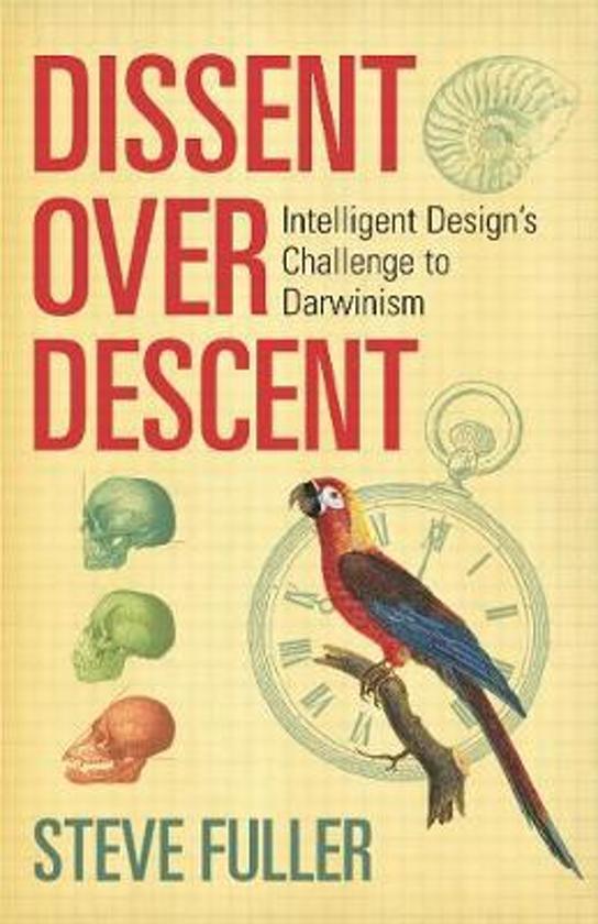 Dissent Over Descent