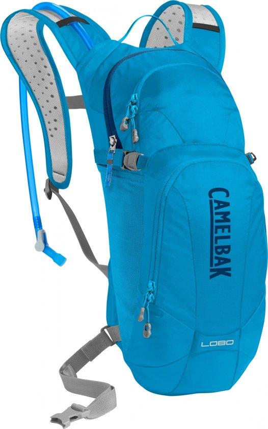 CamelBak Lobo fietsrugzak blauw
