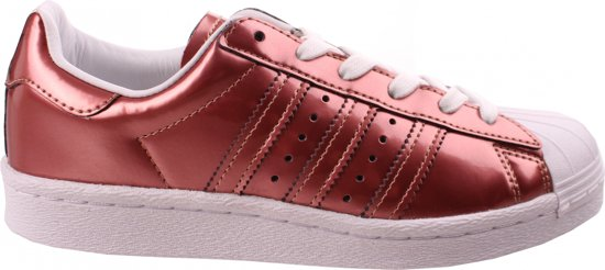 Adidas Sneakers Superstar Boost Dames Roze Maat 37 1/3