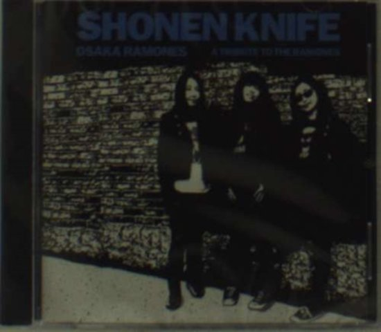 Osaka Ramones: A Tribute To The Ramones