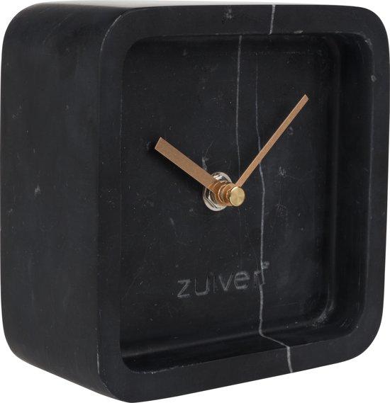 Zuiver Luxury Time Tafelklok 13 x 13 cm