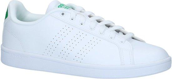 ADIDAS NEO Cf Advantage Cl White Sneakers