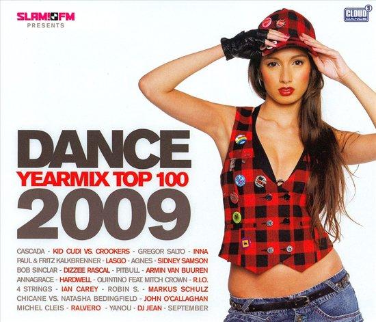 Dance Yearmix Top 100 - 2009