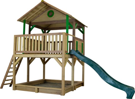 Axi Simba Speelhuis
