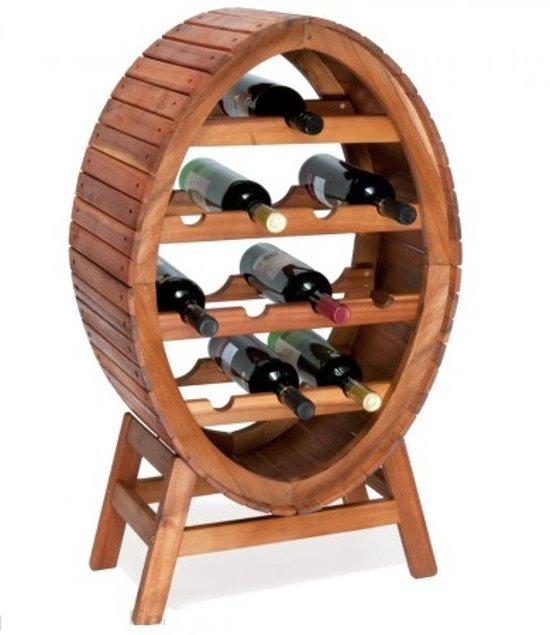 Hedendaags bol.com | Monzana Stijlvol - wijnrek - voor - 12 - flessen DW-24