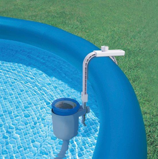 Kokido Skimbi Oppervlakteskimmer voor Zwembaden met Zachte Wanden