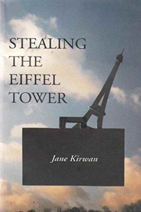 Stealing the Eiffel Tower