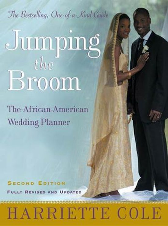 Bol Jumping The Broom Second Edition Ebook Harriette Cole