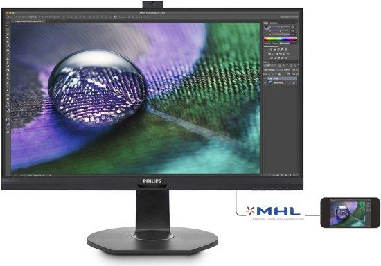 Philips 272P7VPTKEB - 4K IPS Monitor