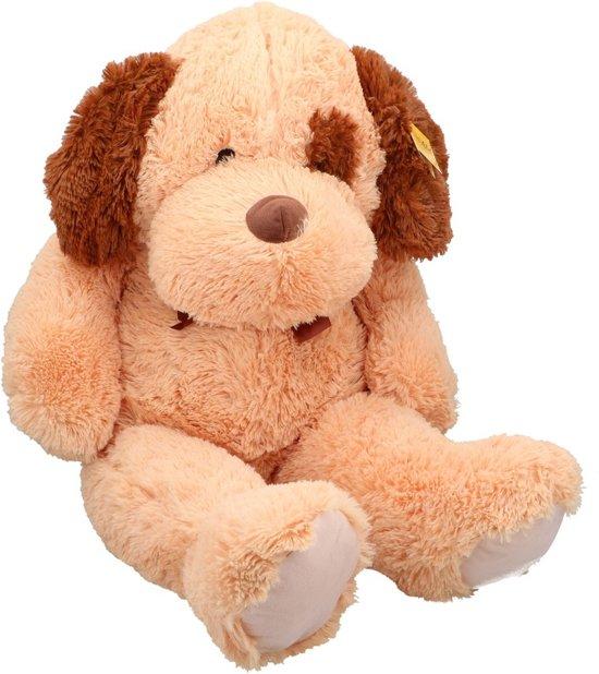 e9b1df461e2625 bol.com   Grote pluche honden knuffel 100 cm, Merkloos   Speelgoed