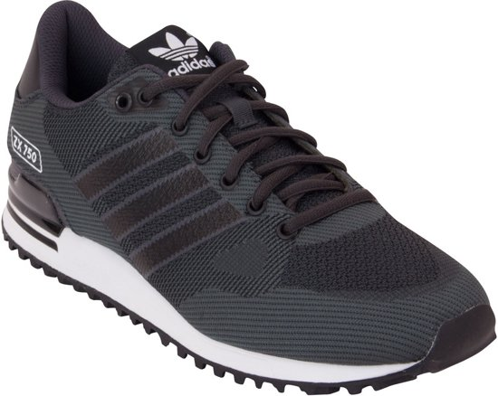 the latest 3be73 232f7 bol.com | Adidas ZX 750 WV Sneaker Zwart - 46