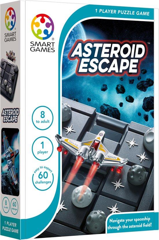 Afbeeldingsresultaat voor asteroid escape