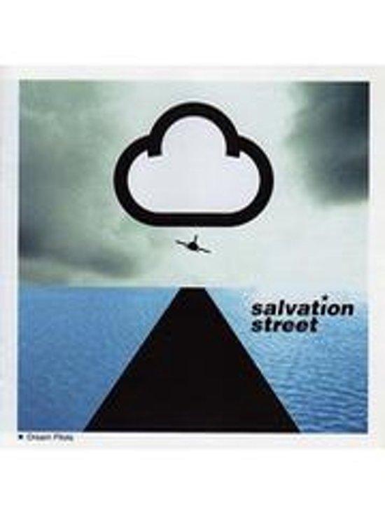Dream Pilots by Salvation Street (Norwegian Gospel band)