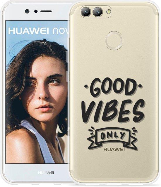 Bonnes Vibes Conception Seul Cas De Tpu Pour Samsung Galaxy S8 8AAlmLZ