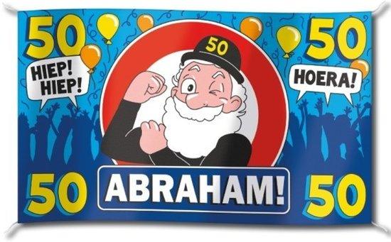 abraham verjaardag