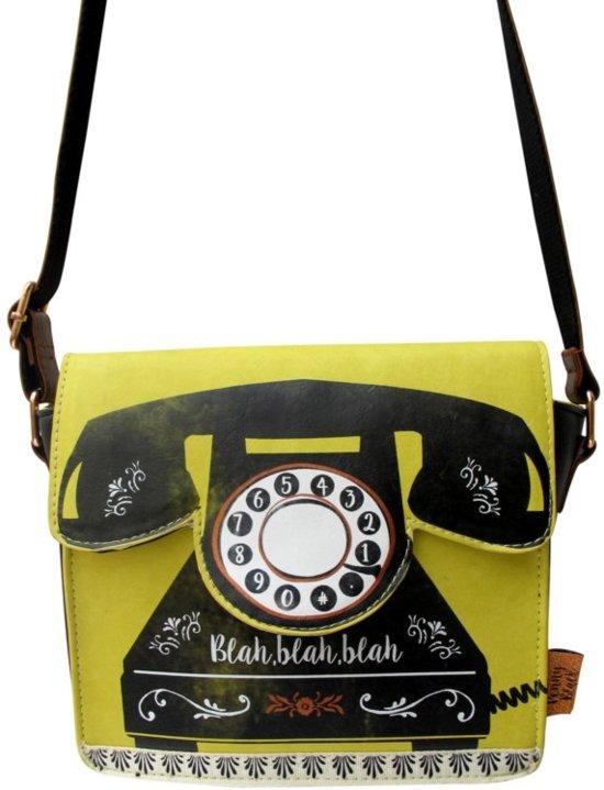 Penny Designs Mini Black Bag Disaster TwOqHTa