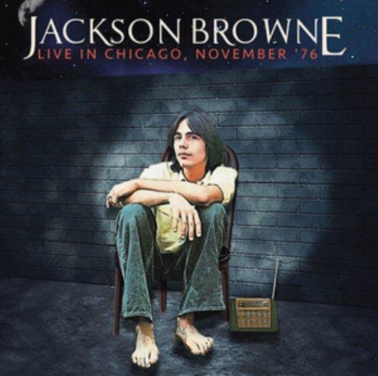 Live in Chicago November '76