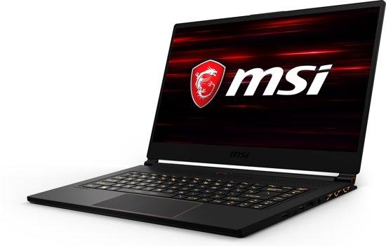 MSI GS65 8SF-019NL