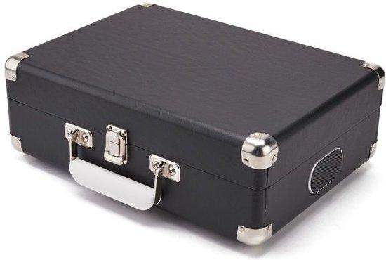 GPO Attache USB Platenspeler Zwart