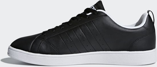46 Heren Sneakers Zwart Vs Adidas Adventage panqw1IP