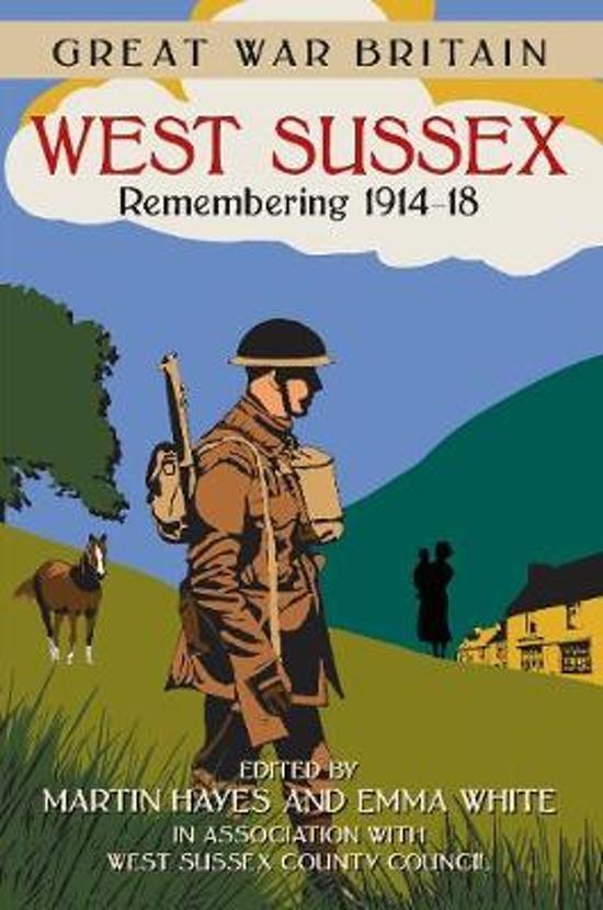 Great War Britain West Sussex