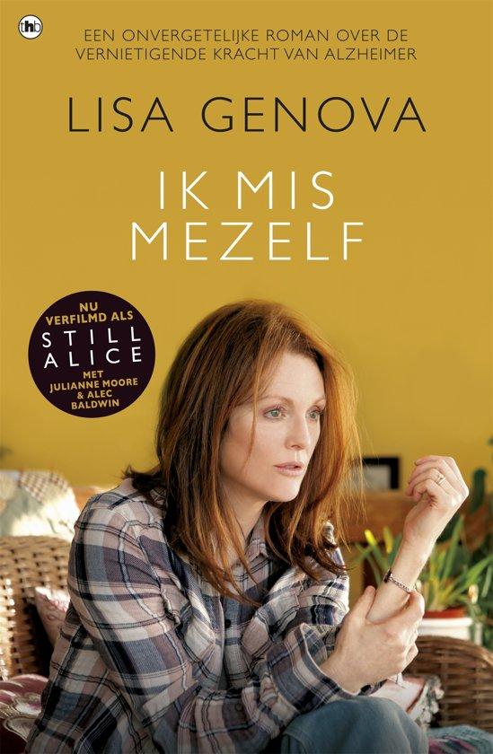 Ik mis mezelf - Still Alice