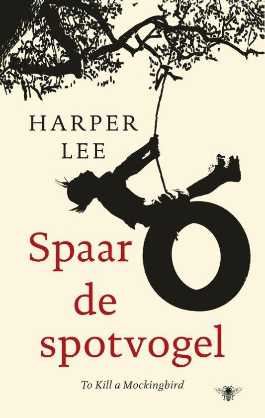 Boek cover Spaar de spotvogel van Harper Lee (Paperback)