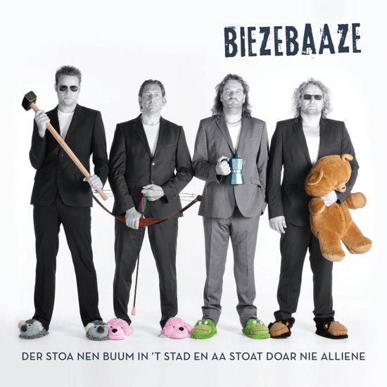 Biezebaaze - Der Stoa Nen Buum In 'T Stad