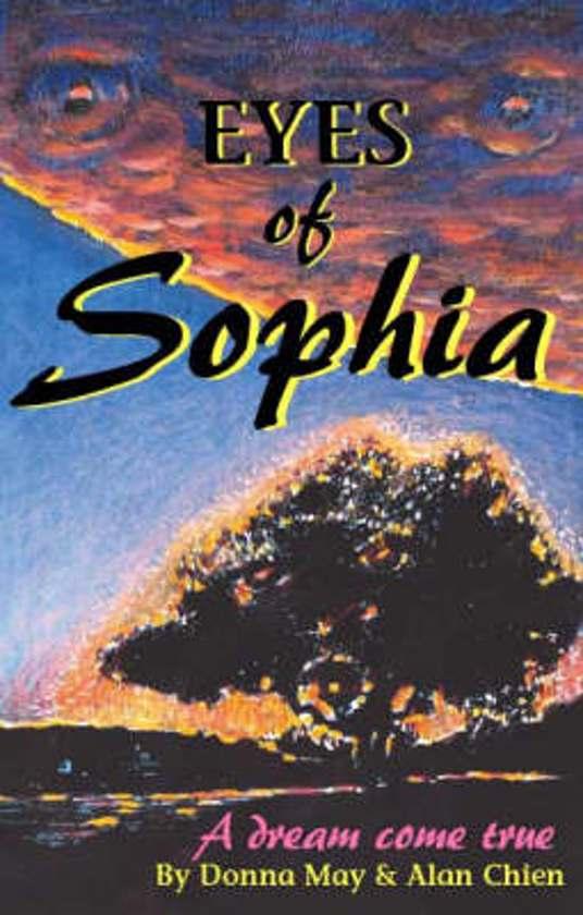 Eyes of Sophia