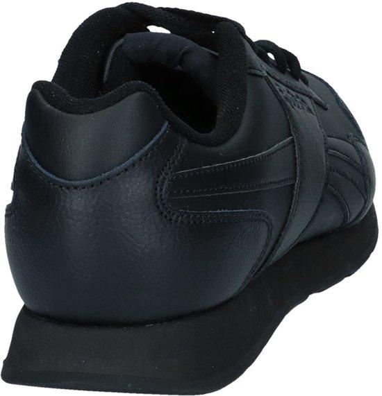Reebok Zwarte Glide Zwarte Sneakers Royal Glide Royal wzYPqxRBzf