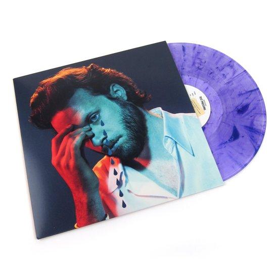 Gods Favorite Customer (Coloured Vinyl)