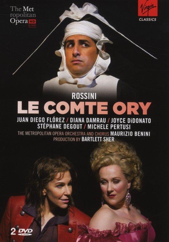 Rossini Le Comte Ory