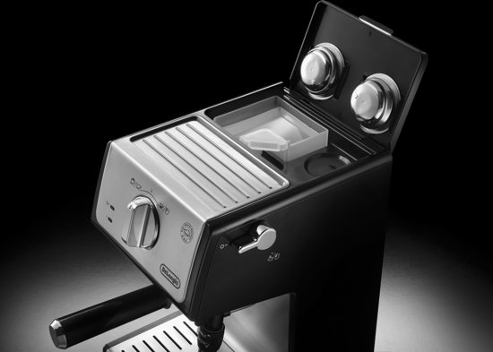 De'Longhi ECP35.31 Halfautomatische Espressomachine