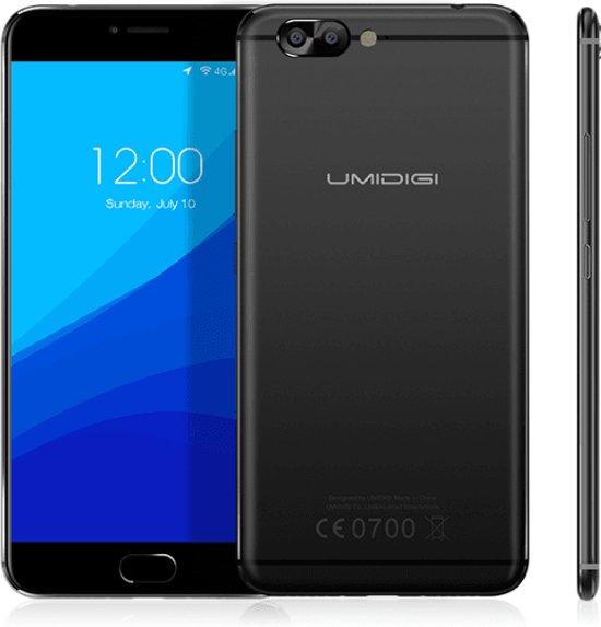 Umi Z Pro 32GB Zwart