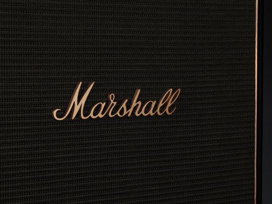 Marshall Stanmore wifi Luidspreker Zwart