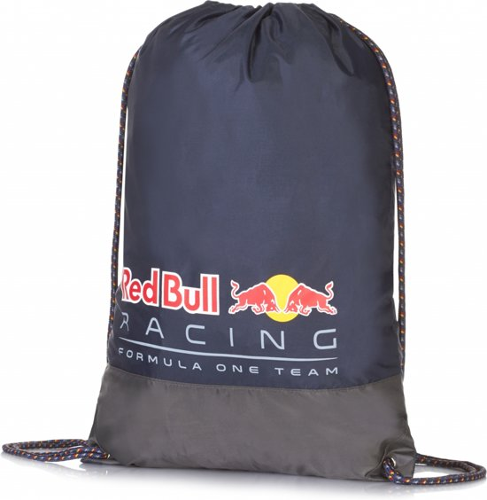 Red Bull Racing Gym Bag