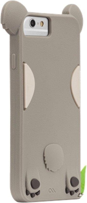 Case-Mate Creatures hoesje voor iPhone 6/6s - Koala