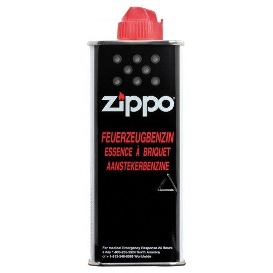 Zippo Benzine Originele  Vloeistof - 125 ML - 24 Stuks