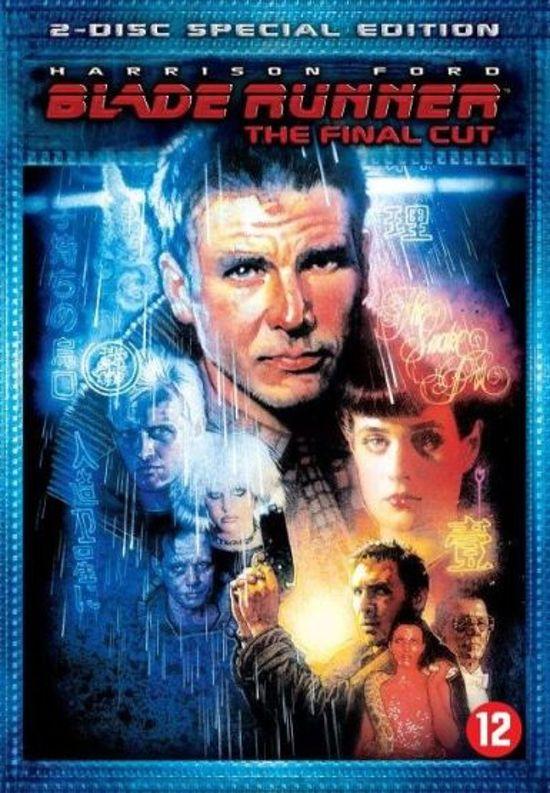 Afbeelding van Blade Runner (Import) (Special Edition)