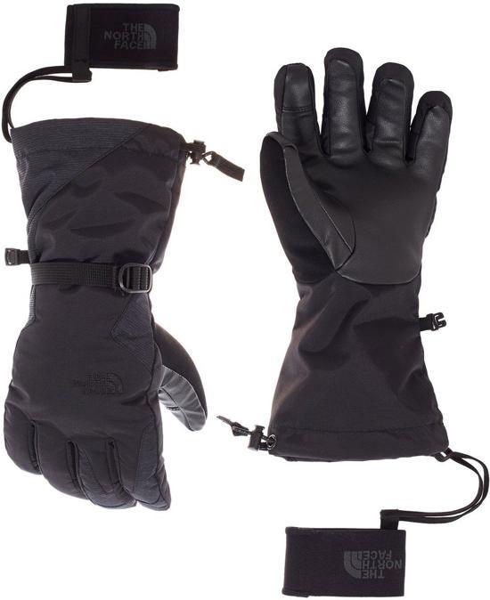 The North Face Montana Etip Glove - Wintersporthandschoenen - Unisex - Maat M - Black