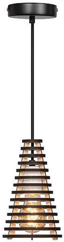 Het Lichtlab No.28 hanglamp cone small