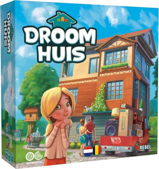 Droomhuis Spel