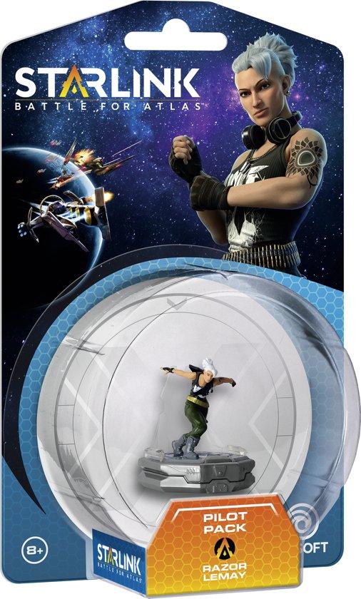 Starlink - Pilote Pack: Razor Toys