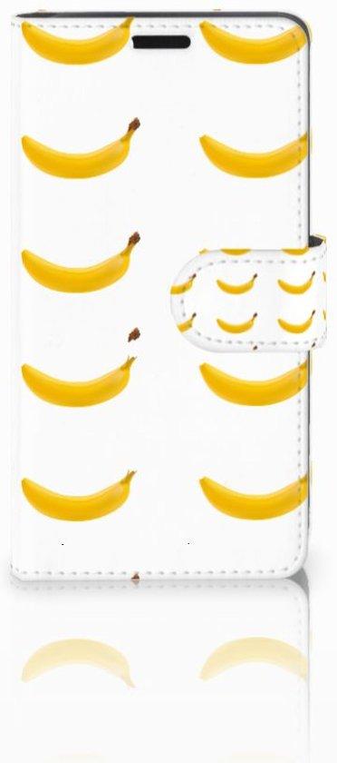 Lenovo C2 Power Uniek Boekhoesje Banana
