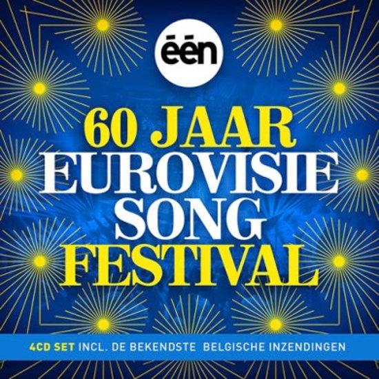 60 Jaar Eurovisie Songfestival