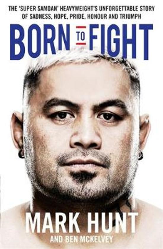 Born to Fight Details