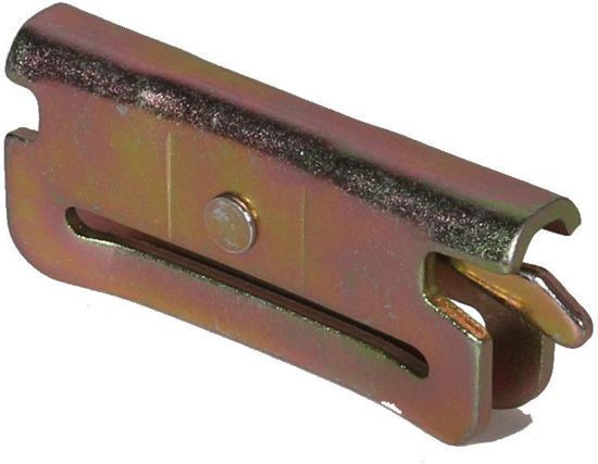 Logisafe Sleufgatfitting 50 mm
