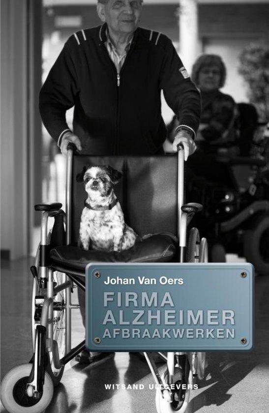 Firma Alzheimer