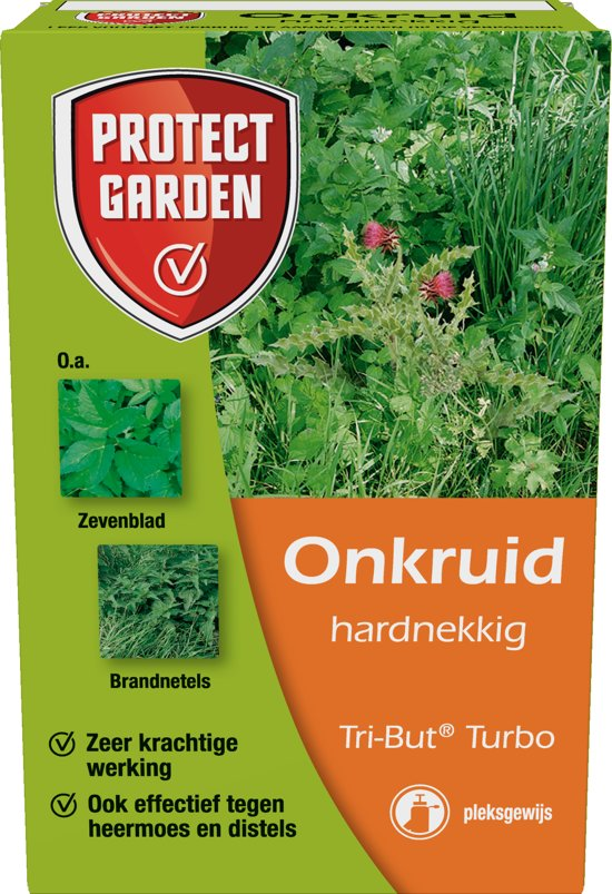 Protect Garden Tri-but Turbo